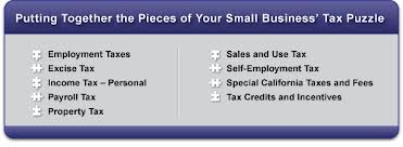 small-business-tax-puzzle
